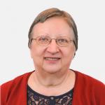 Patricia Holmes