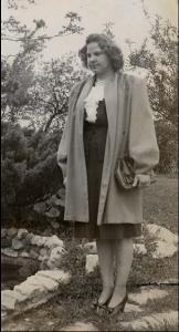 Annie Fleck